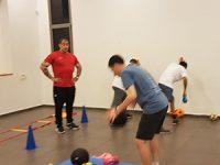 חדש ברחובות: חוג ספורט ייחודי לילדים ונוער עם צרכים מיוחדים