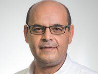 יוסי כפיר מונה למנהל אגף נכסים ושכירויות