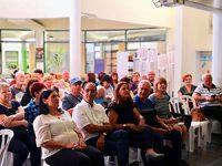 פותחים שנה: כיתות אזרחים ותיקים בתיכונים בעיר