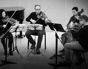 """סדרת הקונצרטים """"פניני המוסיקה הקאמרית"""" פותחת עונה"""