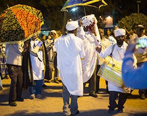 חג הסיגד ברחובות: סדרת אירועים מגוונים