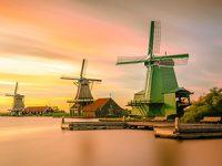 מחפשים חופשה חלומית? כפר נופש בהולנד למשפחות זו התשובה!