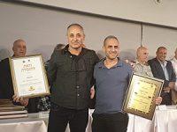 עיריית רחובות זכתה בפרס רמת המוכנות לשעת חירום הטובה ביותר בישראל