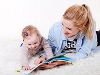 הורים, רוצים לפתח את שליטת הילדים בשפה? כך תעשו זאת נכון