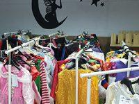 """משפחות לילדים עם צרכים מיוחדים מוזמנות ל""""מחסן התחפושות"""" העירוני"""