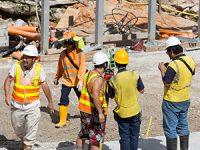 בהלת וירוס הקורונה: כ-1,700 פועלי בניין סינים יישארו בארץ