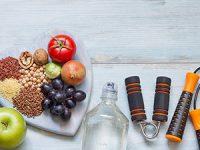 טיפים לשמירה על אורח חיים בריא בימי מגפת הקורונה