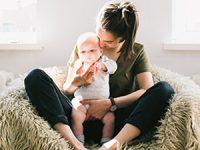 טיפים לחזרה לשגרה לאחר לידה ראשונה