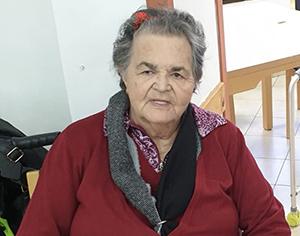 סיפורה של ניצולת השואה רחל סולומון