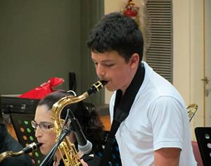 טל קלמן נבחר כסולן הג'אז של השנה