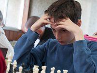 נבחרת השחמט ברחובות: מקום ראשון באליפות הארץ!