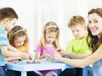 איך לשפר את המיומנויות החברתיות של ילדיכם?