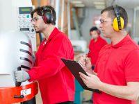 תוכנית לניהול בטיחות – עובדים על בטוח