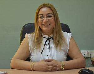 """מינוי חדש: נעמי אביעד נבחרה למנהלת ביה""""ס בן צבי"""