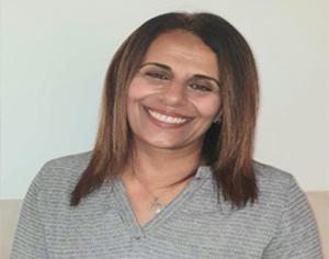 """שנה חדשה, מנהלת חדשה: אביגיל מזור נבחרה למנהלת ביה""""ס נבון"""