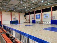 מתקני ספורט בעיר שופצו לרווחת התושבים