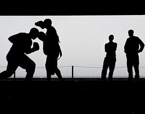 קבוצות אימון לשיפור הכושר הקרבי לקראת ימי גיבוש