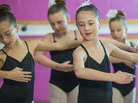 נולדתם לרקוד?