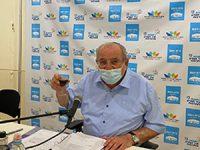 106 חולים חדשים בתוך שבוע: ראש העיר קורא לתושבים לשמור על משמעת