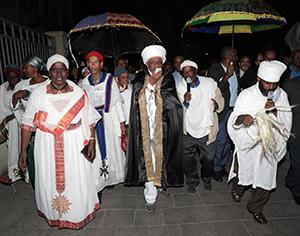 חוגגים את חג הסגד ברחובות: בסימן ערבות הדדית