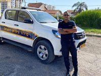 המוקד העירוני וכוחות הביטחון העירוניים מצילים חיים!