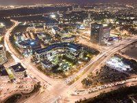 פעילות אנרגיות מתחדשות בעיר