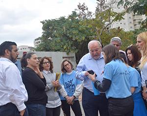 דצמבר מיוחד ברחובות: מופעים והרצאות לקידום שוויון זכויות לאנשים עם מגבלה