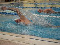 אירוע שחייה גדול בהשראתה ולזכרה של קרן טנדלר התקיים ביום שישי
