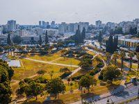 מתיחת פנים לסמל של העיר: גן המייסדים מתחדש!