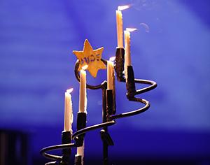 """אירועים לציון יום הזיכרון לשואה ולגבורה תשפ""""א"""