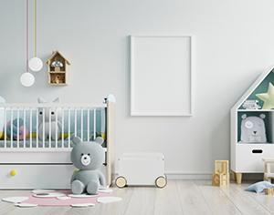 התינוק בדרך? טיפים לעיצוב חדר תינוק
